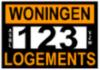 Woningen 123 Logements