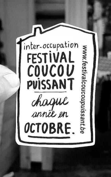 Festival Coucou Puissant 2020